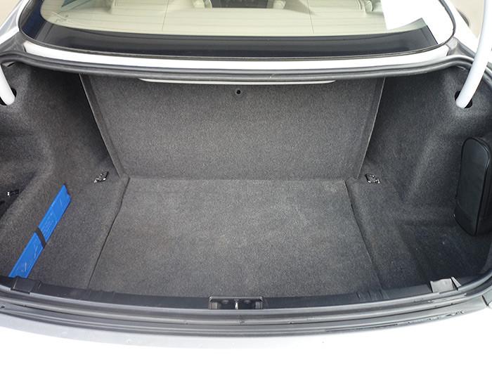 BMW 630 LPG Conversion 3